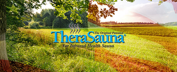 TheraSauna Made In The USA